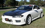 200SX Coupe