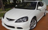 RSX Hatchback