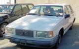 740 Sedan