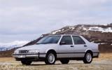 9000 Sedan