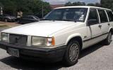 940 Wagon