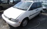 Axxess Minivan