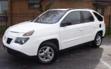 Aztek SUV