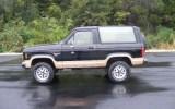 Bronco II SUV
