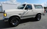 Bronco SUV