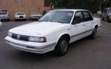 Ciera Sedan