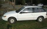 Colt Hatchback