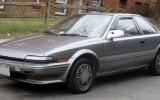 Corolla Coupe