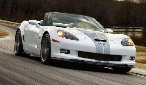 Corvette Limited Edition Z