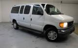 E-Series Wagon Van