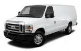 Econoline Cargo Van