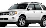 Escape Hybrid SUV