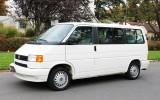 EuroVan Minivan