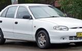 Excel Sedan