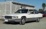Fleetwood Coupe