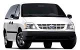 Freestar Minivan