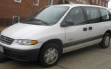 Grand Voyager Minivan