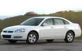 Impala Sedan