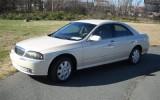 LS Sedan