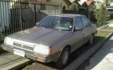 Loyale Sedan