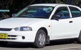 Mirage Hatchback