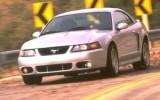Mustang SVT Cobra 10th Anniversary