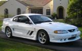 Mustang SVT Cobra Coupe