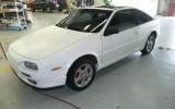 NX Hatchback