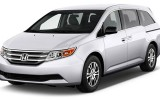 Odyssey Minivan