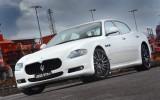 Quattroporte Sport GT S Automatic