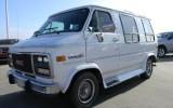 Rally Wagon Diesel