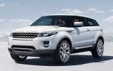 Range Rover Evoque SUV