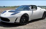 Roadster Sport 2.5