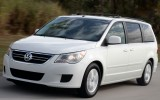 Routan Minivan
