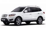 Santa Fe SUV