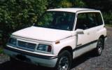 Sidekick SUV