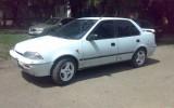 Swift Sedan