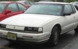 Toronado Coupe