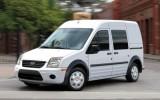 Transit Connect Minivan