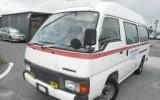 Van Minivan
