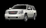 Yukon XL SUV