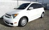 xA Hatchback