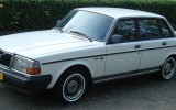 240 Sedan