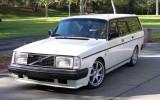 240 Wagon
