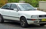 80 Sedan