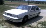 850 Sedan