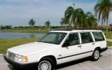 960 Wagon