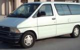 Aerostar Minivan