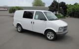 Astro Cargo Minivan