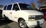 Astro Minivan